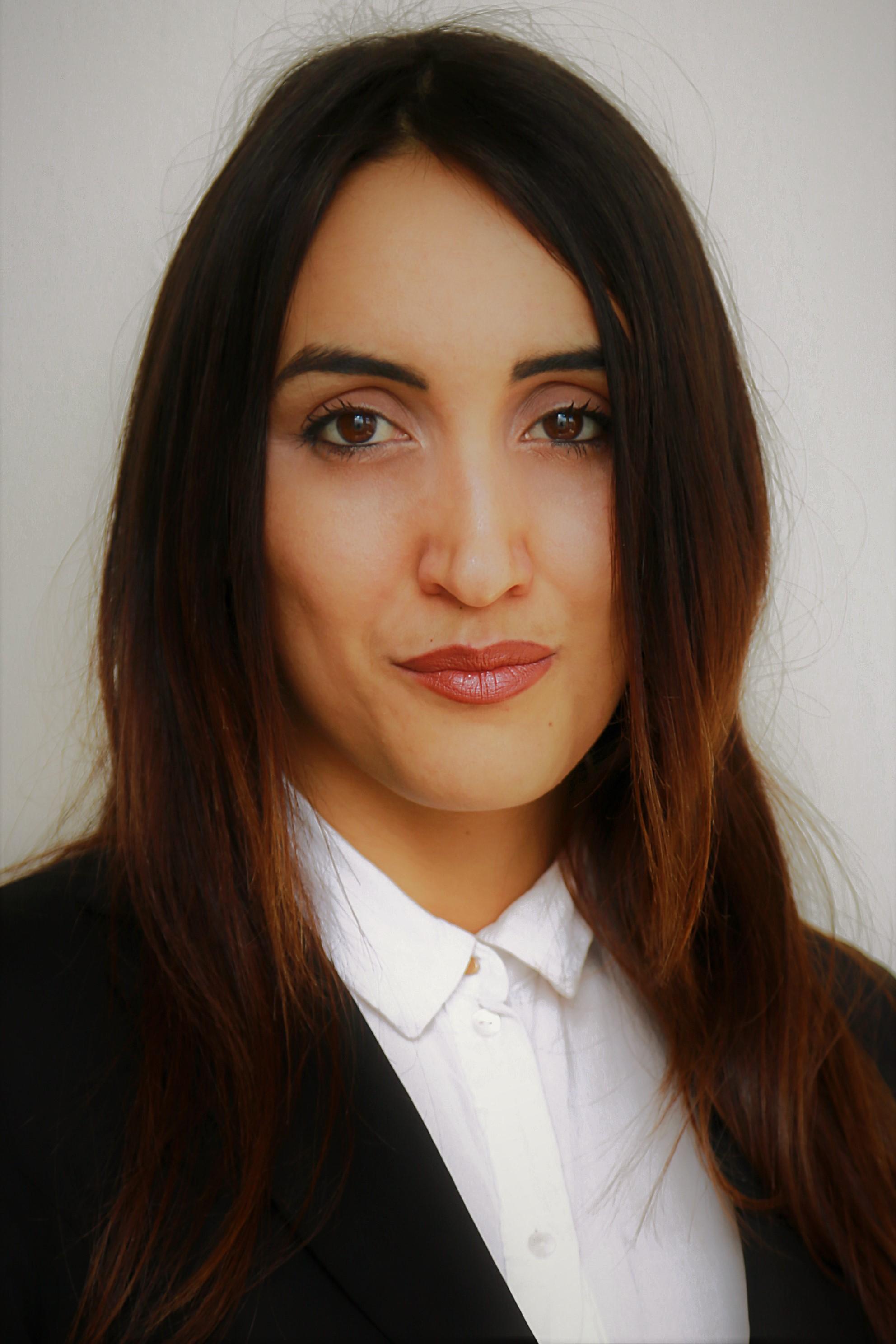 Celine Sacha Carrocci