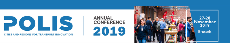 TRELab presented at Polis Conference 2019