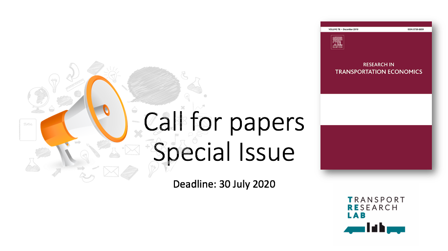 Post-Covid19 Supply chains: call for papers