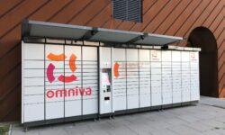 parcel lockers living lab roma